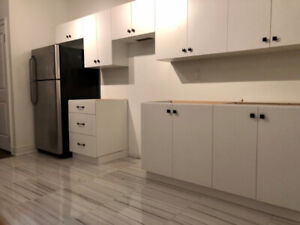 Brand New Basement Rooms for Rent near Kennedy Station