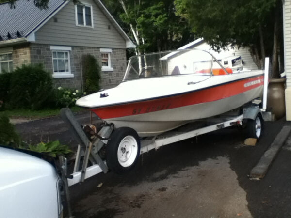 Used 1977 Other Vanguard Runabout