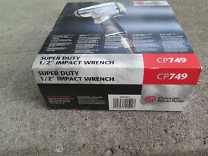New Air Impact Wrench