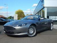 2007 Aston Martin DB9 V12 2dr Volante Touchtronic Automatic Petrol Convertible