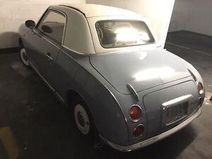 1991 Nissan Figaro MUST SELL TODAY!!!