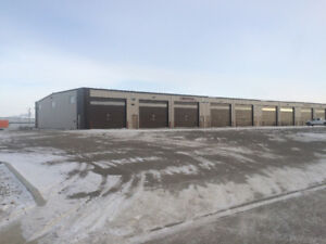 Heavy 2014 Truck/Trailer Shop Bay for Rent/Lease