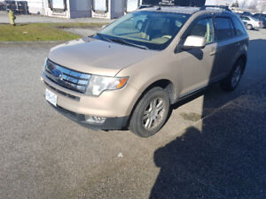 2007 Ford Edge Great Condition