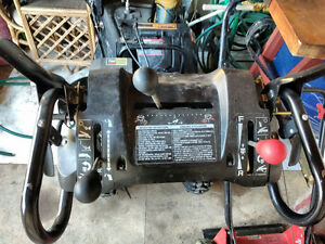 Poulin Pro Snow Blower Windsor Region Ontario image 1