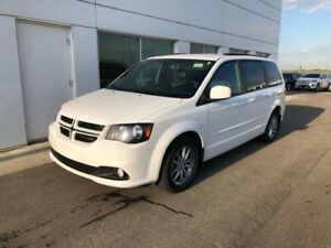 2014 Dodge Grand Caravan R/T  - Bluetooth -  Leather Seats