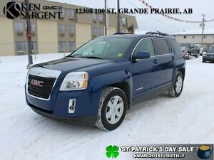 2010 GMC Terrain SLT-1   Low KM'S - Factory Warranty
