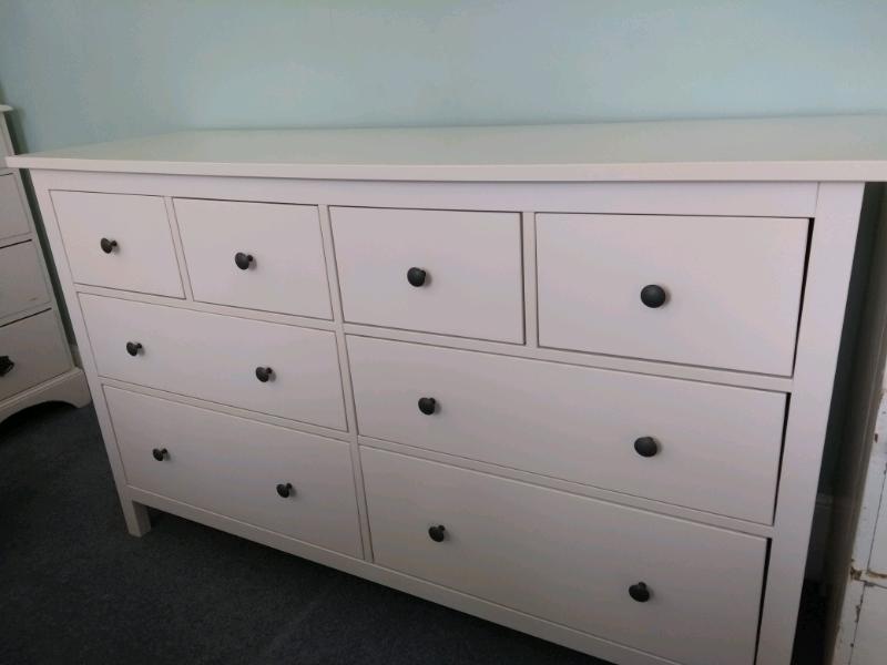 buy online 4b17a 9c853 Hemnes chest of drawers   in Clapham, London   Gumtree