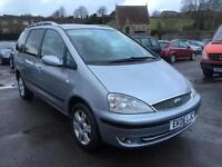 Ford Galaxy 1.9TDi ( 115ps ) Ghia - 2006 06