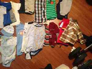 3-6 month boy clothes London Ontario image 5