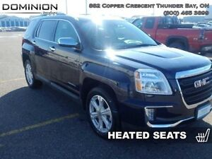2016 GMC Terrain SLE-2  - Certified - Heated Seats - $175.26 B/W