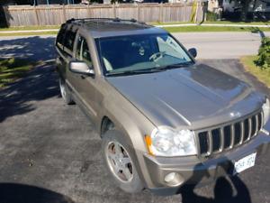 New Price** 2005 Jeep Grand Cherokee