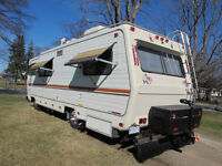 "26 Ft. Class ""A"" Citation Motorhome"