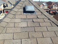 Emergency roof repairs done quick and skillfully