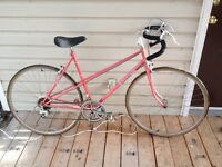 Raleigh Road Bike (Ladies)