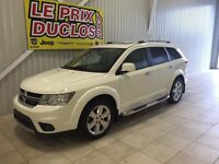 Dodge Journey R/T CUIR TOIT AWD 2011
