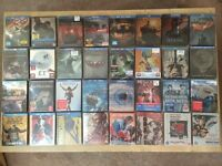 CHEAP Blu Ray Steelbook Movie Clearout $20 ANY title!