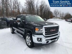 2019 GMC Sierra 2500HD SLT  - Navigation - Sunroof