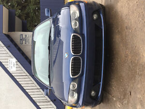 Moving away Priced to sell!! 2004 325CI coupe!