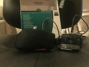 LOGITECH WEBCAM 30$
