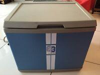 Waeco Mobicool B40 Camping Hybrid Fridge Portable 12v or 240v