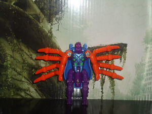 DC Comics 3 3/4 Figures and Transformers