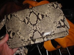 NINE WEST PURSES - NEW, NEVER USED! (WITH TAGS)(PAID $79) London Ontario image 1