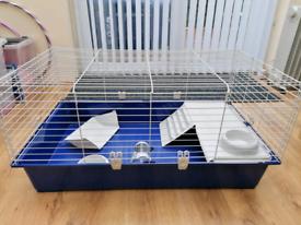 Ferplast indoor cage