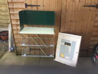 CAMPING UNIT £20