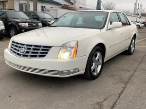 Cadillac Dts 4dr Sdn Livery 2010