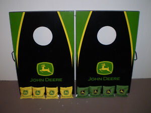 Bean Bag Toss Game Great for Parties