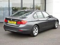 2014 BMW 3 Series 2.0 320d EfficientDynamics (s/s) 4dr
