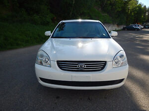 2007 Kia Magentis LX Sedan ***BIG WEEKEND SALE***