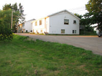 WOLFVILLE -summer sublet or long term-9min walk to Acadia