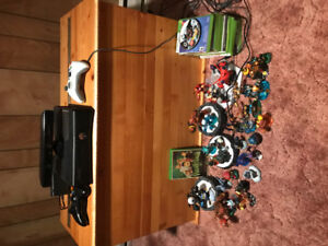 Xbox 360 games and accessories for sale
