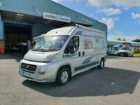 2008 TRIGANO Tribute FIAT DUCATO 2.3 120 MULTI JET High Top Diesel Manual