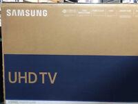 Samsung 4K TV Brand New