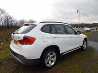 Bmw X1 Xdrive18d Se Four Wheel Drive