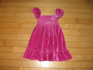 George size 4 dress