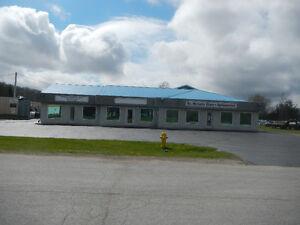 Commercial Office Space ( Unit B ) Middle unit