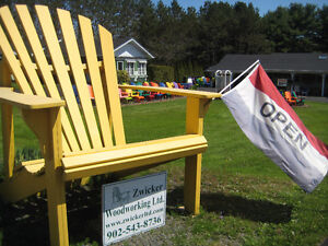 Adirondack-chairs END OF SEASON SALE! Great Prices!