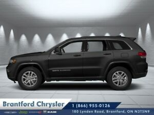 2018 Jeep Grand Cherokee   - Sunroof - Uconnect - $357.72 B/W