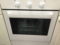 Zanussi Oven for sale
