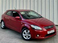 2010 Kia Proceed 1.6 2 Auto 3dr Hatchback Petrol Automatic