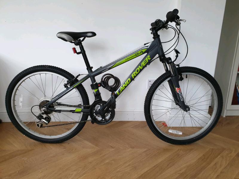 Boys Bike 24 Inch In Newcastle Tyne And Wear Gumtree