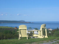 Bay of Fundy hospitality/ nightly rentals/ breakfast included