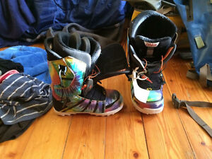 Thirty-two Women Snowboard boot