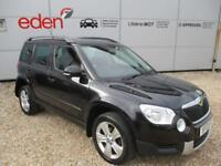 2013 Skoda Yeti Yeti Se Plus Cr 5dr 5 door Hatchback