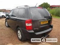 2011 Kia Sedona 2.2 CRDi 2 5dr 5 door MPV