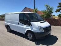 2011 11 FORD TRANSIT 85 T280 SWB LOW ROOF 2.2 TDCI DIESEL