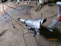 2wd automatic transmission out of a 1995 3L ranger